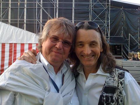 Dirk und Roger