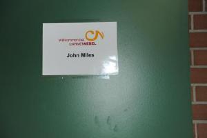 Willkommen bei CN