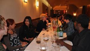 Essen im Milano2
