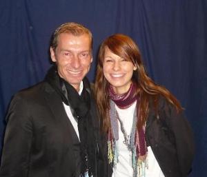 Markus und Christina