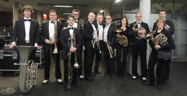 Brass Section Bremen
