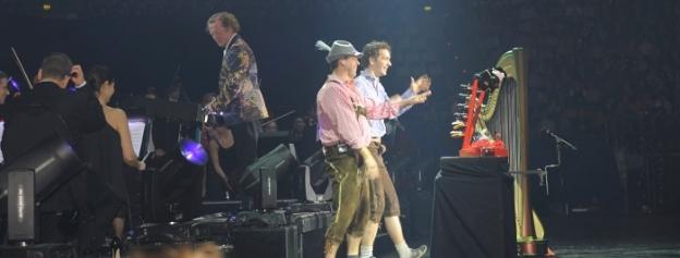 Remy und Patrick 2
