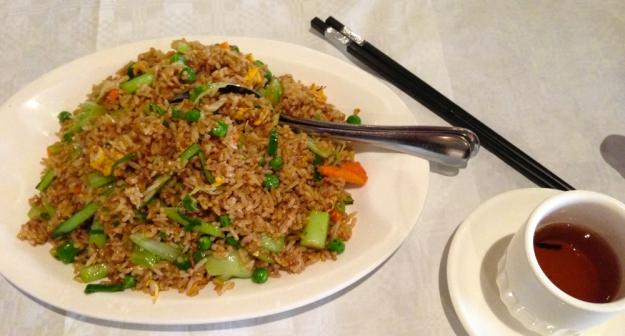 Essen chinesisch