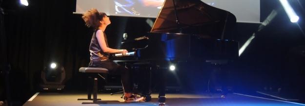 20. Hiromi Piano