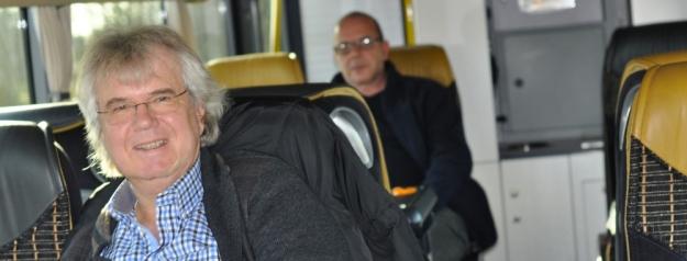 Bus Dirk unten