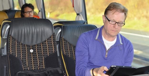 Bus John Miles