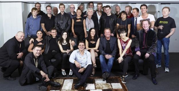 Gruppenfoto 2013