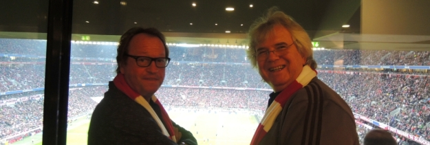 Stadion Mark and Dirk