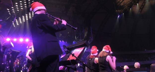 Weihnachten Orchester