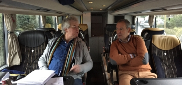 Bus Dirk und Jan