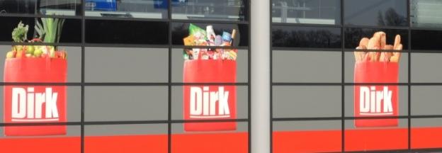 Dirk Einkaufen