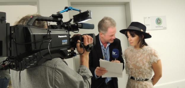 Katie Interview