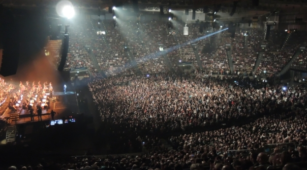 München Olympiahalle