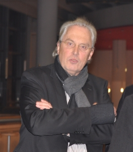 Wolfgang Besemer in Hannover